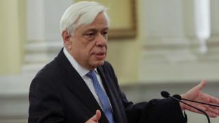Ο Παυλόπουλος δεν υπέγραψε τους διορισμούς στην ηγεσία της Δικαιοσύνης