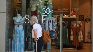 Θερινές εκπτώσεις 2019: Ποιες ώρες θα είναι ανοιχτά τα μαγαζιά την Κυριακή
