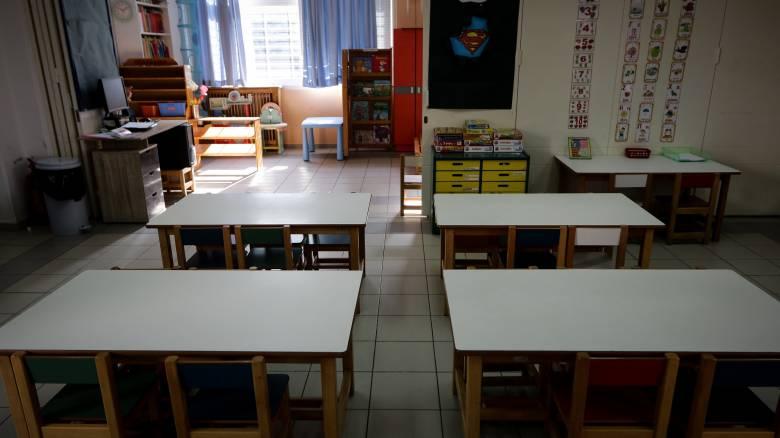 Παιδικοί σταθμοί ΕΣΠΑ: Πώς να δείτε τα προσωρινά αποτελέσματα