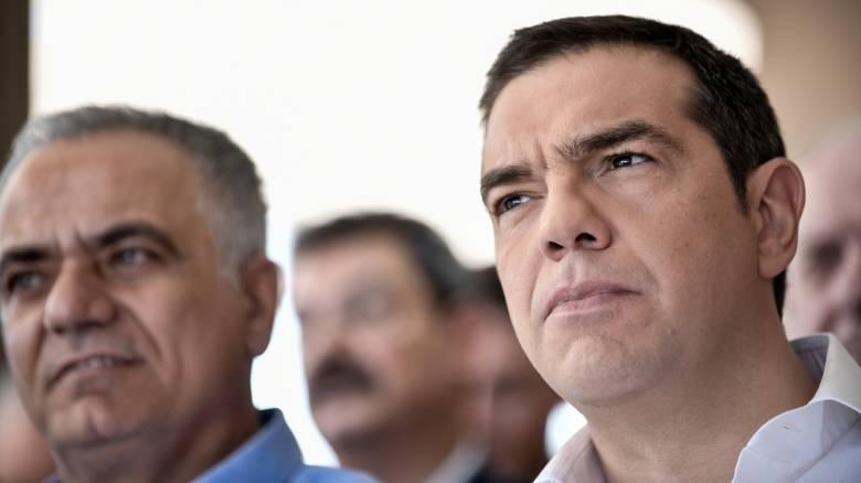 ΣΥΡΙΖΑ: Φουλ αντιπολίτευση για Δικαιοσύνη, Παιδεία, Ελληνικό, Πολιτική Προστασία και Βενεζουέλα