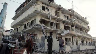 Σομαλία: Αναφορές για πολλούς νεκρούς μετά από επίθεση της Σεμπάμπ σε ξενοδοχείο