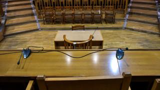 Ένοχος ο 27χρονος πατροκτόνος της Ζακύνθου - Η ποινή που του επέβαλε το δικαστήριο