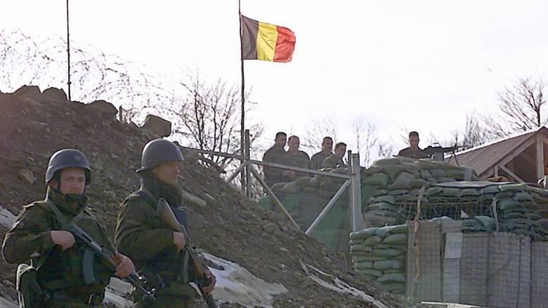 Συμφωνία ενοποίησης των συνοριακών ελέγχων υπέγραψαν Σερβία και Βόρεια Μακεδονία