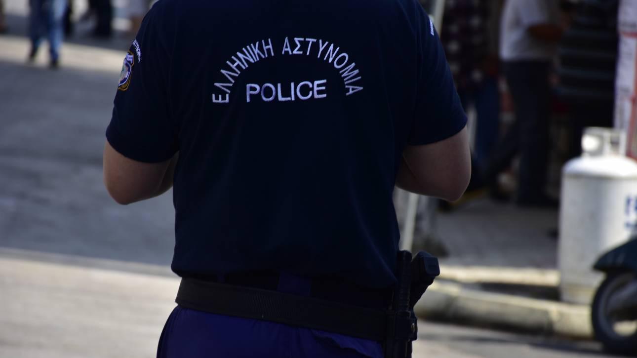 Αποδεσμεύονται εκατοντάδες αστυνομικοί από τη φύλαξη «υψηλών» προσώπων