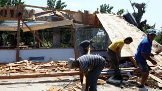 Χαλκιδική: Έως το βράδυ η πλήρης αποκατάσταση ηλεκτροδότησης και υδροδότησης