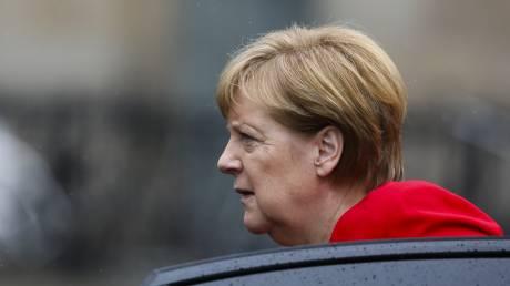 «Ιδιωτικό ζήτημα» η υγεία της Μέρκελ κατά την πλειοψηφία των Γερμανών