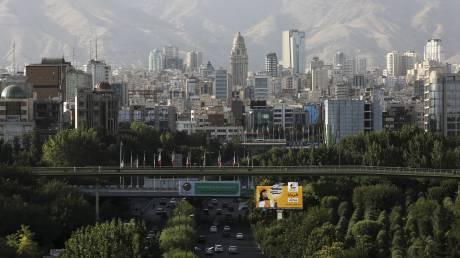 Ιράν: Ένας νεκρός σε πυροβολισμούς σε πλατεία της Τεχεράνης