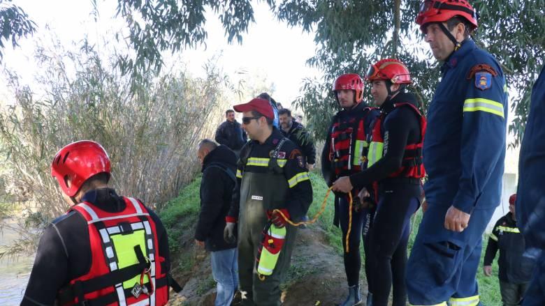Βοιωτία: Βοσκός εντόπισε πτώμα σε αποσύνθεση στον Κηφισό