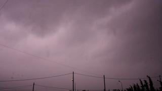 Καιρός: Βροχές και καταιγίδες σήμερα - Πού θα είναι έντονα τα φαινόμενα