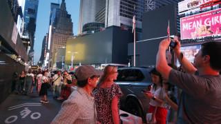 Νέα Υόρκη: «Χάος» στο Μανχάταν από πολύωρο μπλακ άουτ