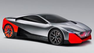 Αυτοκίνητο: Ακούστε τον ήχο που θα έχουν οι ηλεκτρικές BMW στο μέλλον