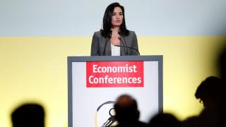 Όλγα Κεφαλογιάννη στο CNN Greece: Δεν με ενδιαφέρει απλώς να κάτσω σε μια υπουργική καρέκλα