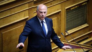 Τσιάρας: Πολιτική βούληση του πρωθυπουργού είναι να τελειώσει με την ανομία μια και καλή