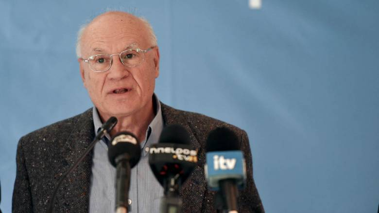 Γ. Παπαδόπουλος στο CNN Greece: Δεν εγείρονται σοβαροί λόγοι ανησυχίας από τους σεισμούς στην Κοζάνη