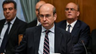 Χατζηδάκης: Η ΔΕΗ έχει φτάσει στο παρά πέντε  - Άμεσα τα προβλήματα ρευστότητας