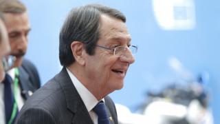 Κυπριακή ΑΟΖ: Συμβούλιο αρχηγών για την πρόταση Ακιντζί συγκαλεί ο Ανατασιάδης