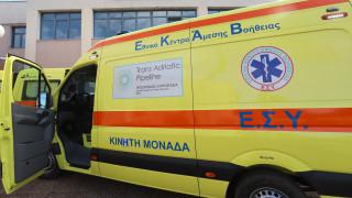 Καρπενήσι: Στο νοσοκομείο 32 μέλη της ΚΝΕ μετά από πεζοπορία