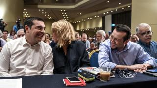 ΚΕ ΣΥΡΙΖΑ: Το άνοιγμα στα νέα μέλη, οι διαφοροποιήσεις, ο νέος εσωκομματικός χάρτης