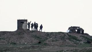 Τουρκία: Τρεις στρατιώτες σκοτώθηκαν σε συγκρούσεις με μέλη του ΡΚΚ