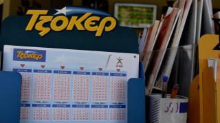 Κλήρωση Τζόκερ: Βρέθηκε νικητής για τα 5,9 εκατ. ευρώ