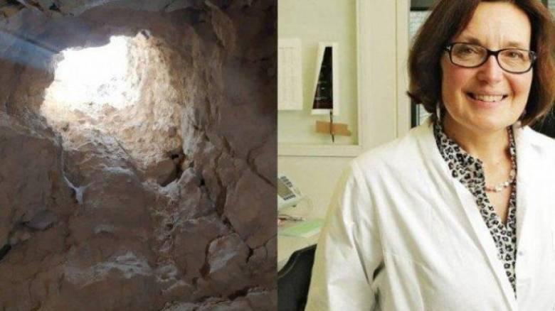 Δολοφονία βιολόγου στην Κρήτη: Εντοπίστηκε εύρημα που φέρεται να ανήκει στο δράστη