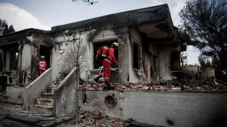 Φωτιά στο Μάτι: Ομάδα ειδικών έρχεται από τη Λωζάννη για τους εγκαυματίες