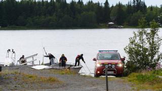Σουηδία: Εννέα αλεξιπτωτιστές σκοτώθηκαν από τη συντριβή του αεροσκάφους