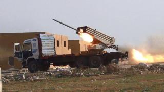 Συρία: Έξι άμαχοι νεκροί από ρουκέτες τζιχαντιστών στο Χαλέπι