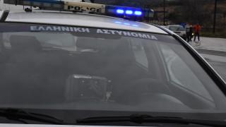 Καβάλα: Αυτοκίνητο έπεσε πάνω σε παιδική χαρά - Νεκρός ο οδηγός