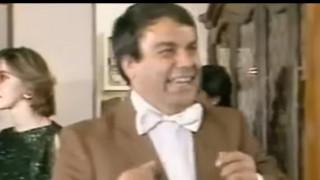 Πέθανε ο ηθοποιός Βασίλης Πολίτης