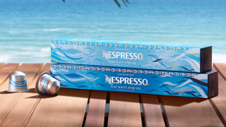 Η Nespresso σας ετοιμάζει τους πιο δροσιστικούς καφέδες του καλοκαιριού