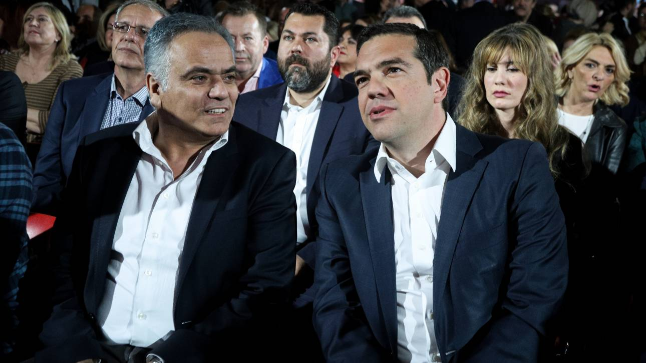 Γράψε – σβήσε στο παρασκήνιο για τον γραμματέα του ΣΥΡΙΖΑ