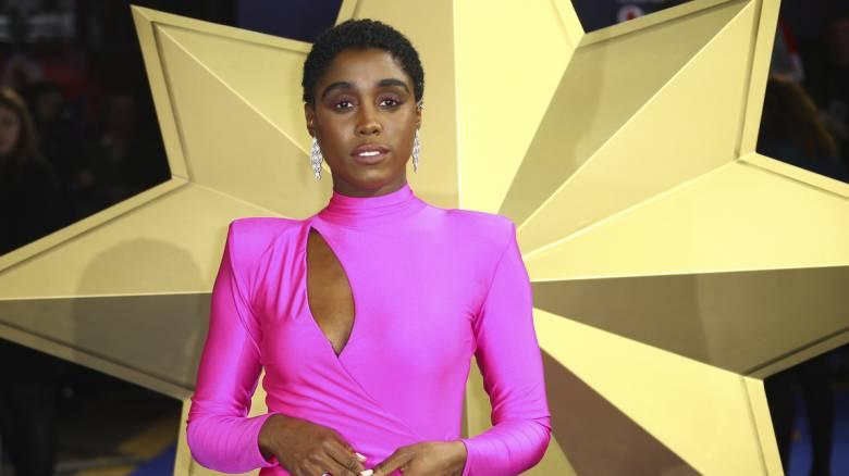 Λασάνα Λιντς: Γυναίκα η νέα... πράκτορας 007