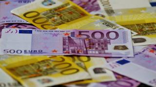 Στα 382 εκατ. ευρώ το πρωτογενές πλεόνασμα στο εξάμηνο 2019