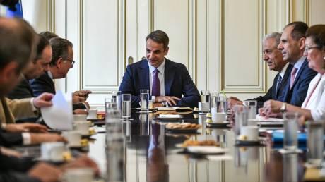 Οι έξι μήνες του Κυριάκου Μητσοτάκη – Γιατί βιάζεται ο πρωθυπουργός