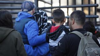 Οι ΗΠΑ θα αρνούνται το άσυλο στους μετανάστες που φτάνουν από το Μεξικό