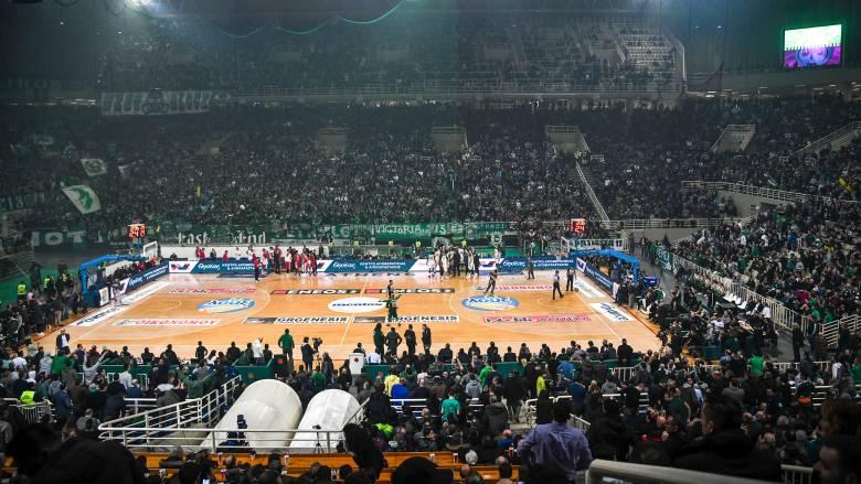 Παναθηναϊκός ΟΠΑΠ: Φίλαθλοι του Ολυμπιακού, ελάτε στο ΟΑΚΑ…