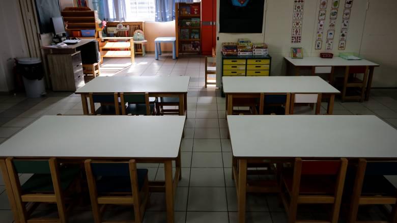 Παιδικοί σταθμοί ΕΣΠΑ: Δείτε εδώ τα αποτελέσματα