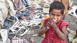 Συνταρακτικά τα στοιχεία του ΟΗΕ: Σε κατάσταση πείνας 821 εκατ. άνθρωποι το 2018