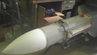 Ιταλία: Ολόκληρο οπλοστάσιο είχαν ακροδεξιοί - Βρέθηκε μέχρι και... πύραυλος