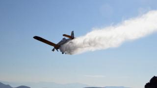 Πυρκαγιές στη Γαλλία - Απομακρύνθηκαν χιλιάδες κατασκηνωτές