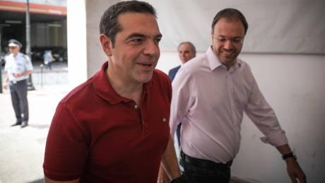 Αποκλειστικό: Όλα οσα ειπώθηκαν για το νέο κόμμα του Αλέξη Τσίπρα