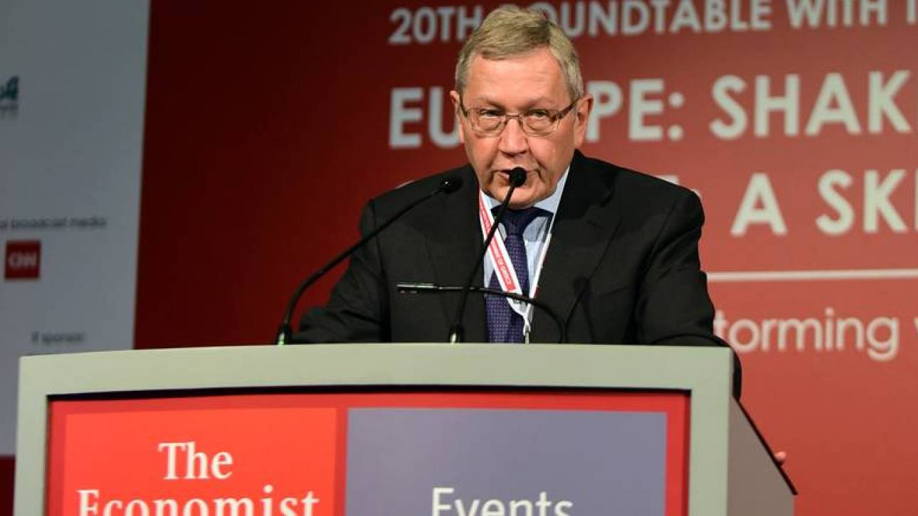 Economist - Ρέγκλινγκ: Πολλά υποσχόμενη η ατζέντα της νέας κυβέρνησης – Οι τέσσερις προτεραιότητες