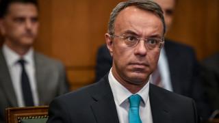 Συνέδριο Economist - Σταϊκούρας: Έρχεται μείωση φόρων για νοικοκυριά και επιχειρήσεις