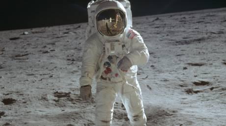 Σαν σήμερα γράφτηκε ιστορία: Το Apollo 11 εκτοξεύθηκε στη Σελήνη