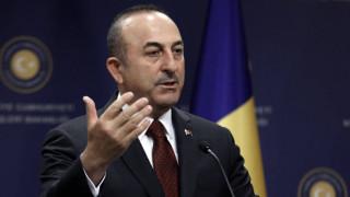 Απτόητος ο Τσαβούσογλου: Θα στείλουμε και 4ο πλοίο στην κυπριακή ΑΟΖ
