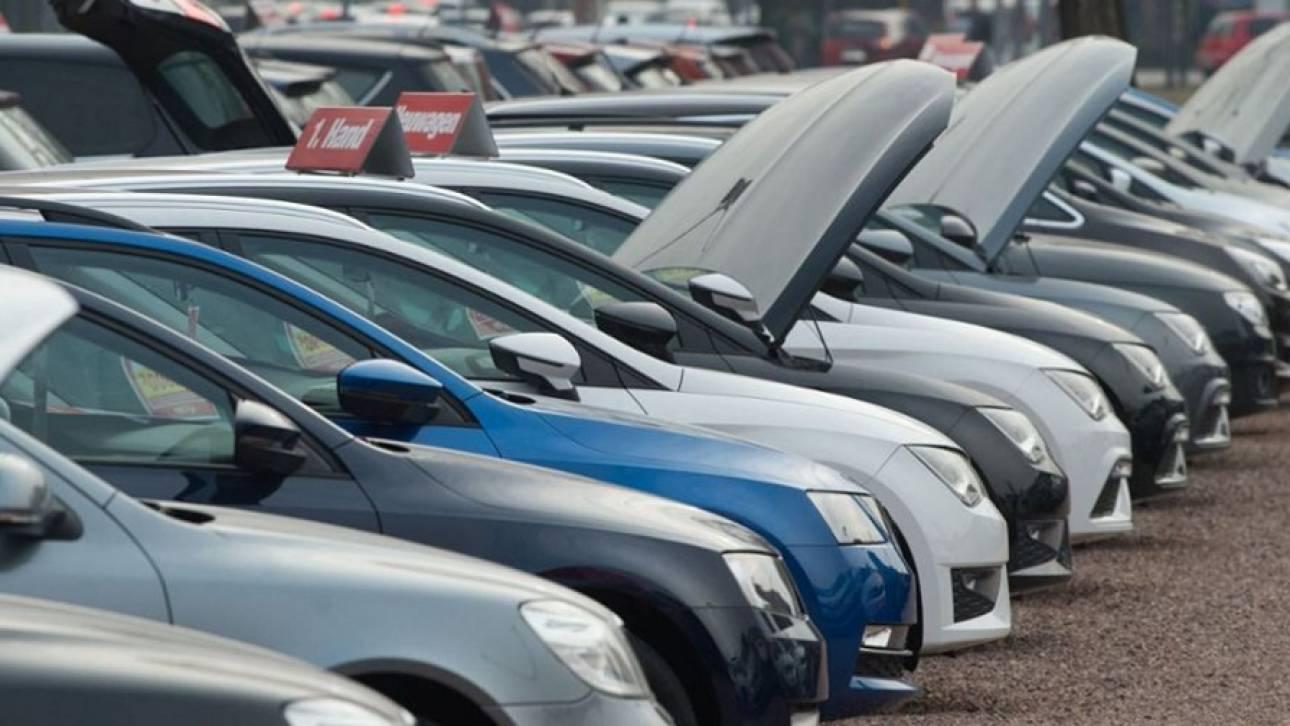 Εισαγόμενα μεταχειρισμένα αυτοκίνητα: Όλο το ιστορικό τους διαθέσιμο από το υπ. Μεταφορών