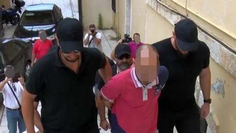 Δολοφονία βιολόγου στην Κρήτη: Απαγγέλθηκαν κατηγορίες στον δράστη - Πήρε προθεσμία να απολογηθεί