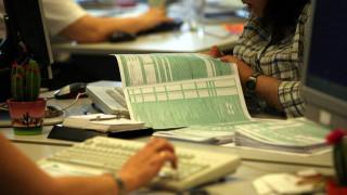 Δεν έχει υποβληθεί το 25% των δηλώσεων – «Τελεσίγραφο» Βεσυρόπουλου