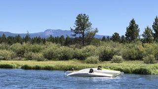 Καναδάς: Τουλάχιστον τρεις νεκροί από συντριβή υδροπλάνου σε λίμνη